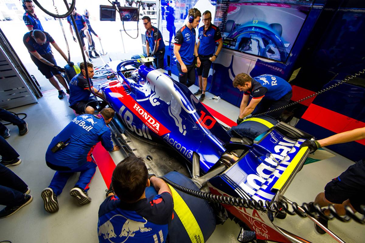 F1 フランスGP フランスグランプリ