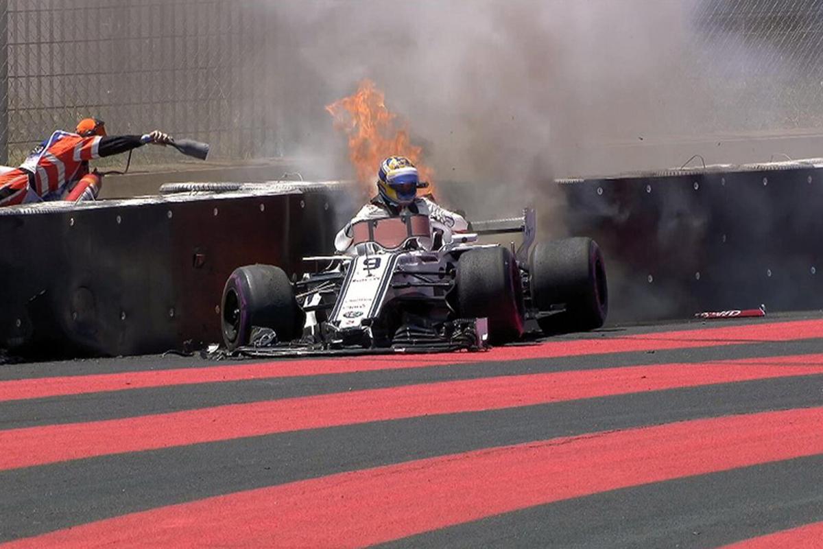 F1 フランスGP フランスグランプリ 2018年のF1世界選手権