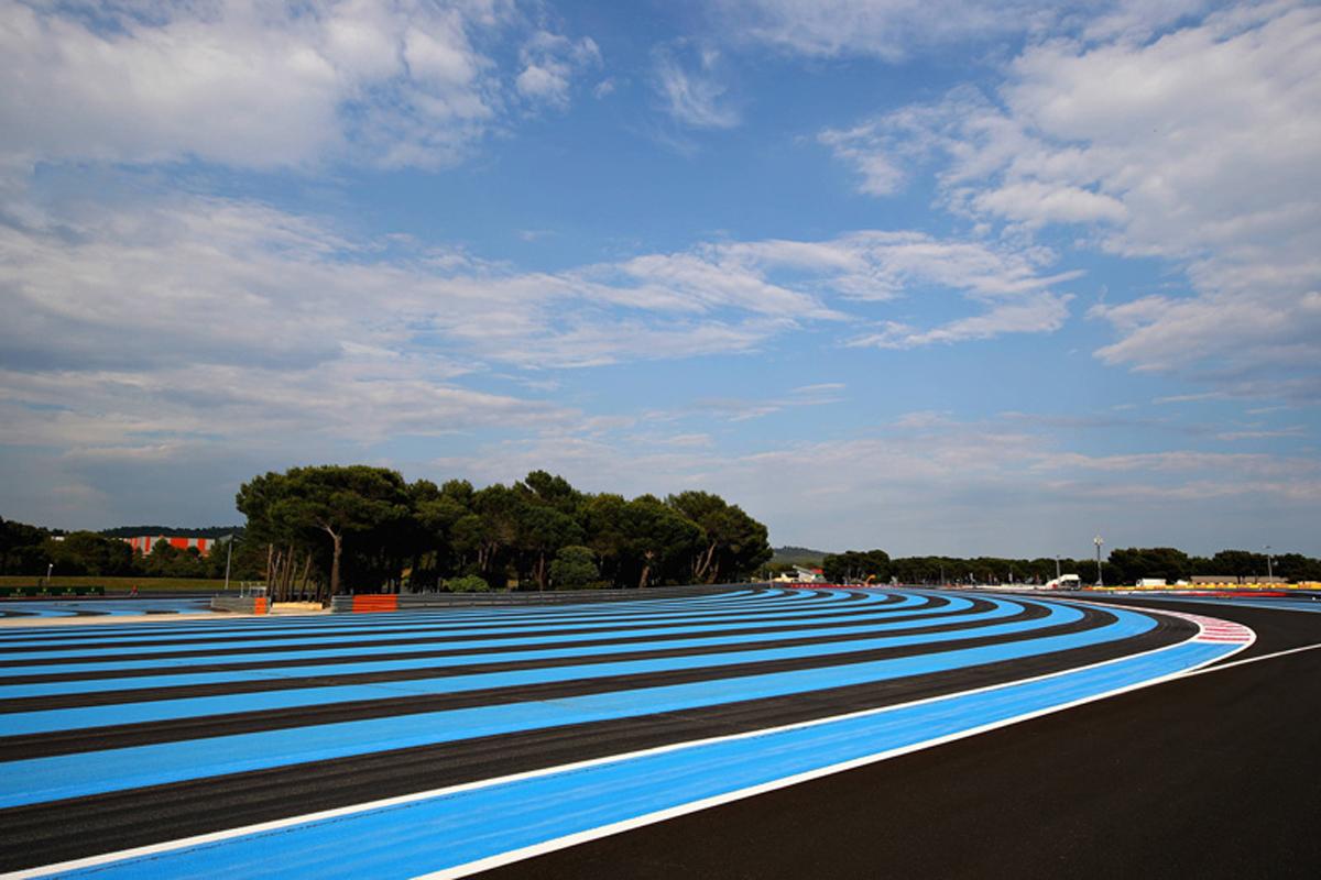 F1 フランスグランプリ 2018年のF1世界選手権