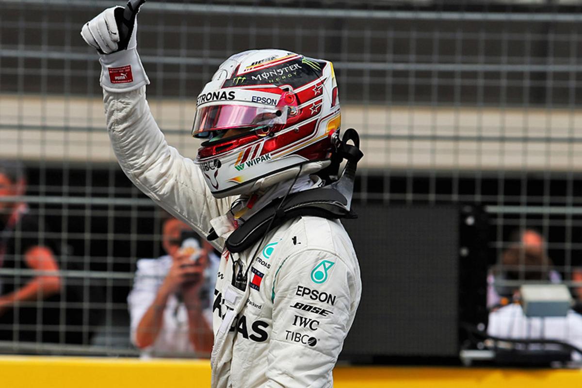 F1 フランスグランプリ 2018年のF1世界選手権 フォーミュラ1
