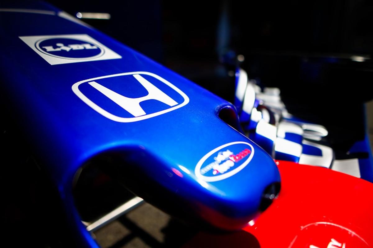 F1 ホンダF1 ルノーF1