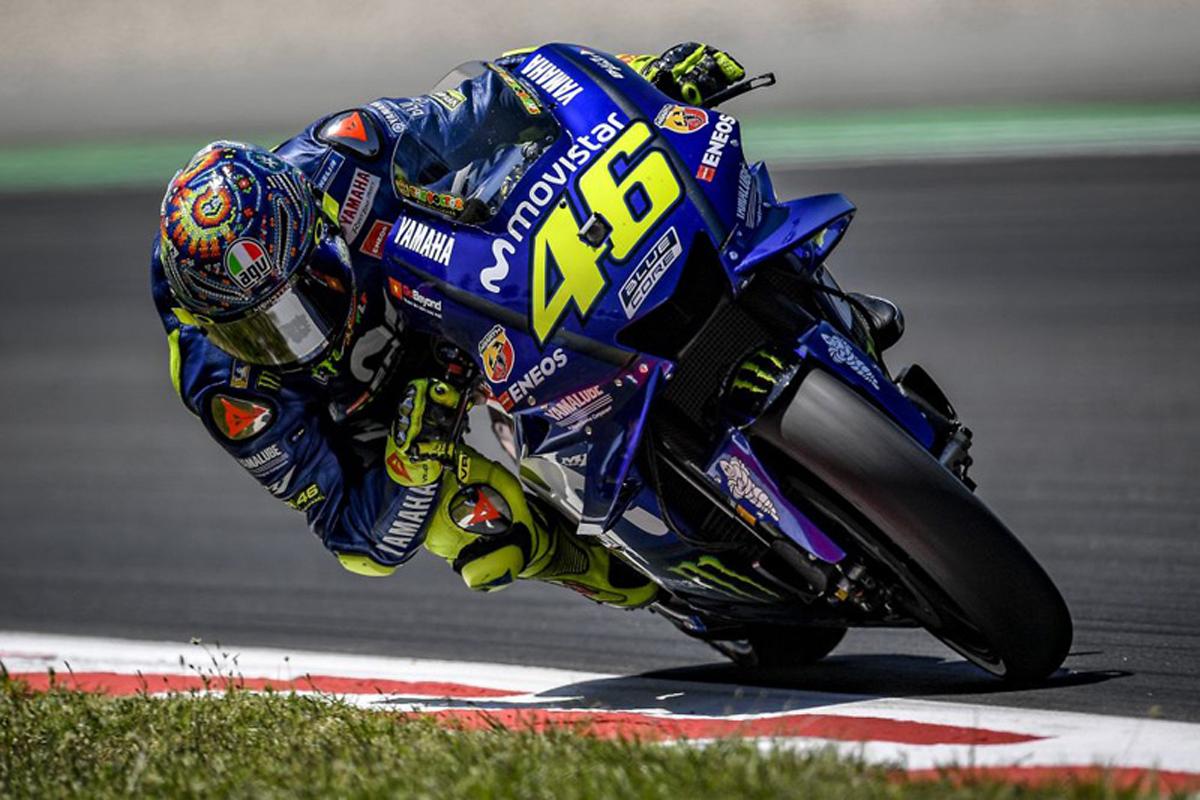 MotoGP オランダグランプリ ヤマハ