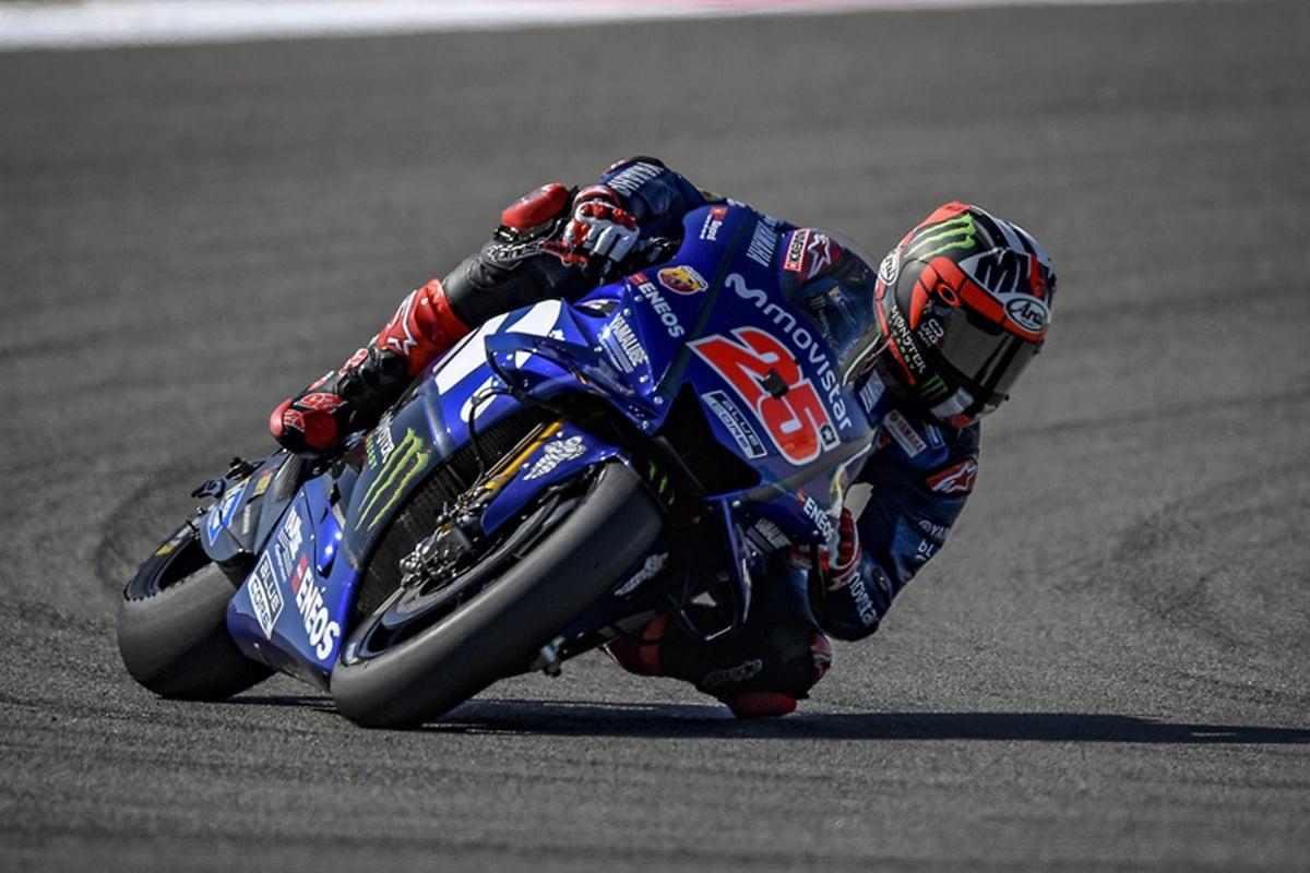 MotoGP ロードレース世界選手権 オランダグランプリ