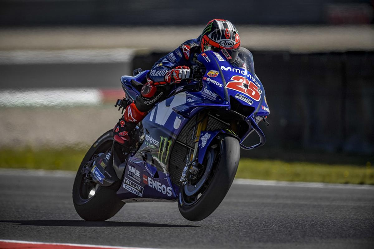 MotoGP ヤマハ