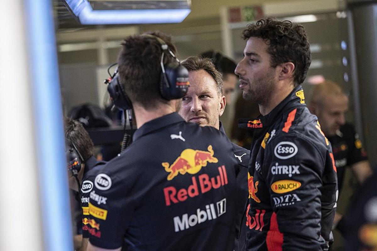 F1 レッドブル・レーシング F1オーストリアGP