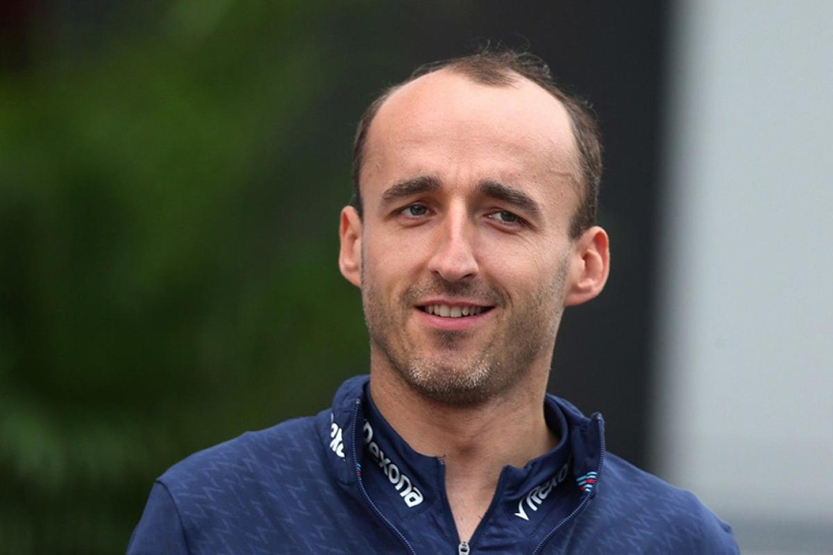 F1 ロバート・クビサ フェラーリ