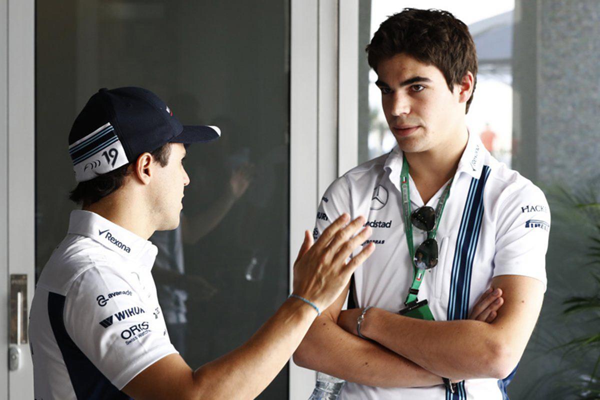 F1 フェリペ・マッサ ランス・ストロール