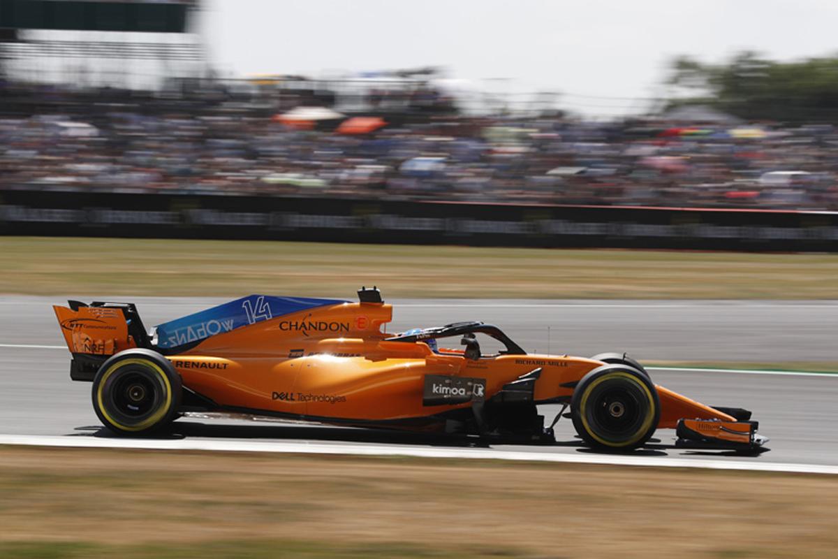マクラーレン MCL33 (2018年)② | フェルナンド・アロンソ 歴代F1マシン
