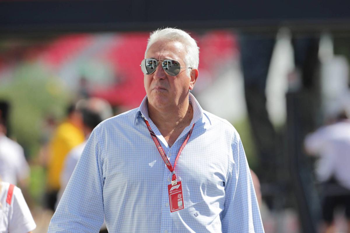 F1 レーシングポイント・フォースインディア