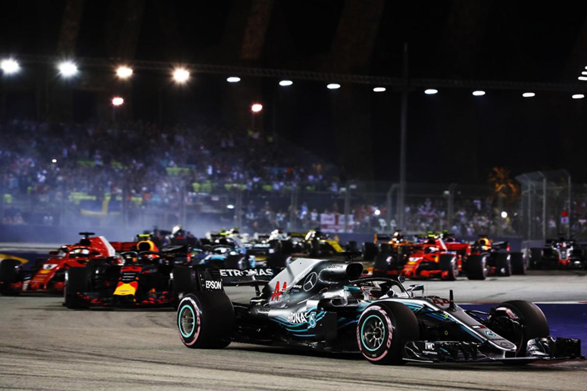 F1 ヤルノ・トゥルーリ