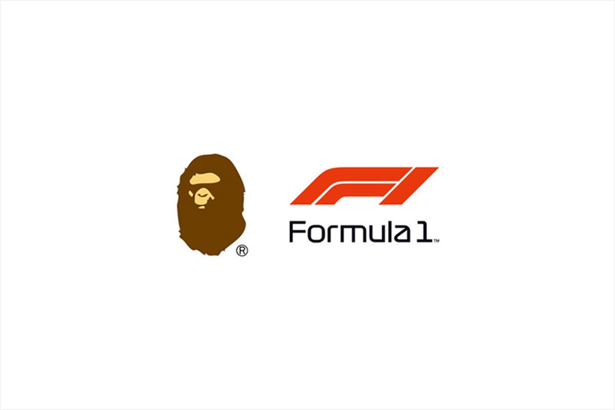 F1 A BATHING APE