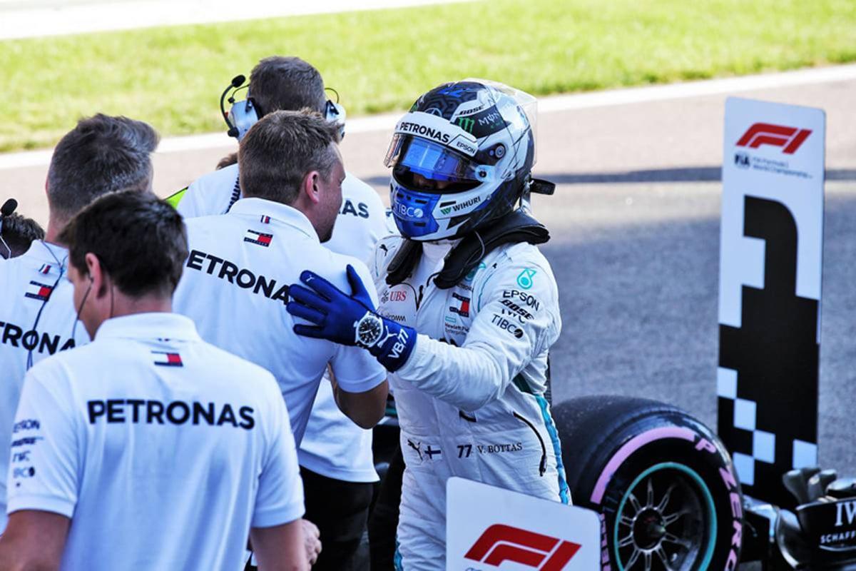 F1 ロシアGP