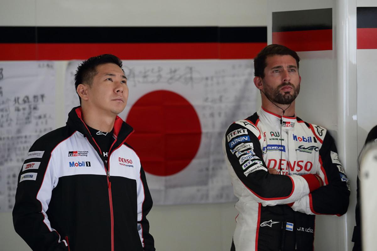 FIA 世界耐久選手権