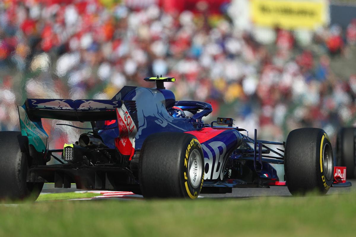 F1 ホンダF1 ルノー