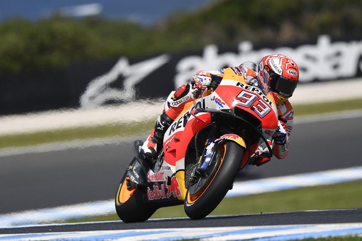 MotoGP ホンダ マレーシアGP