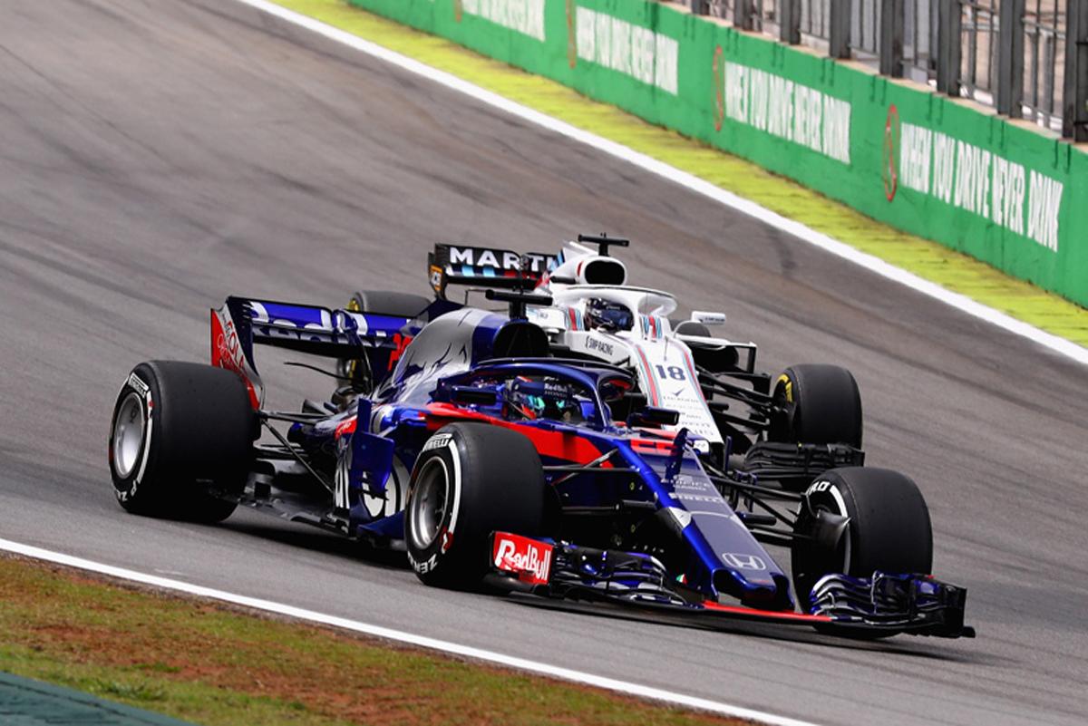 F1 ホンダF1 ブラジルGP