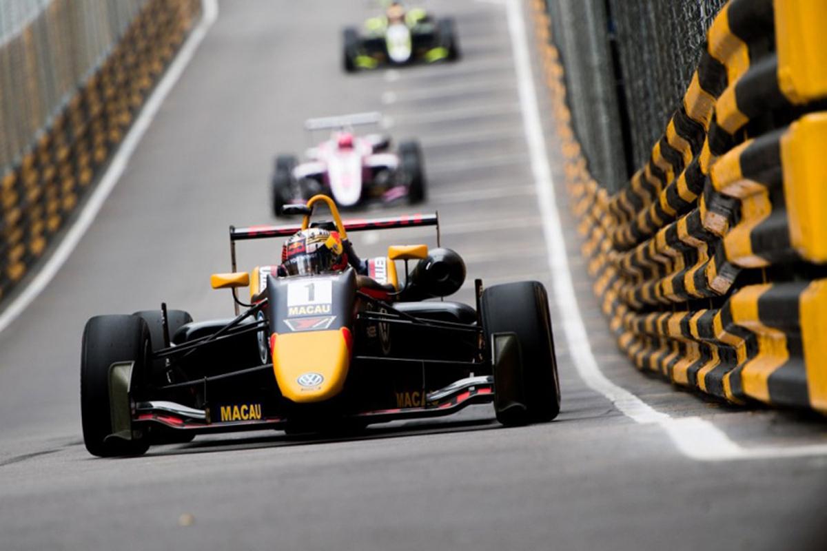 マカオGP FIA F3ワールドカップ