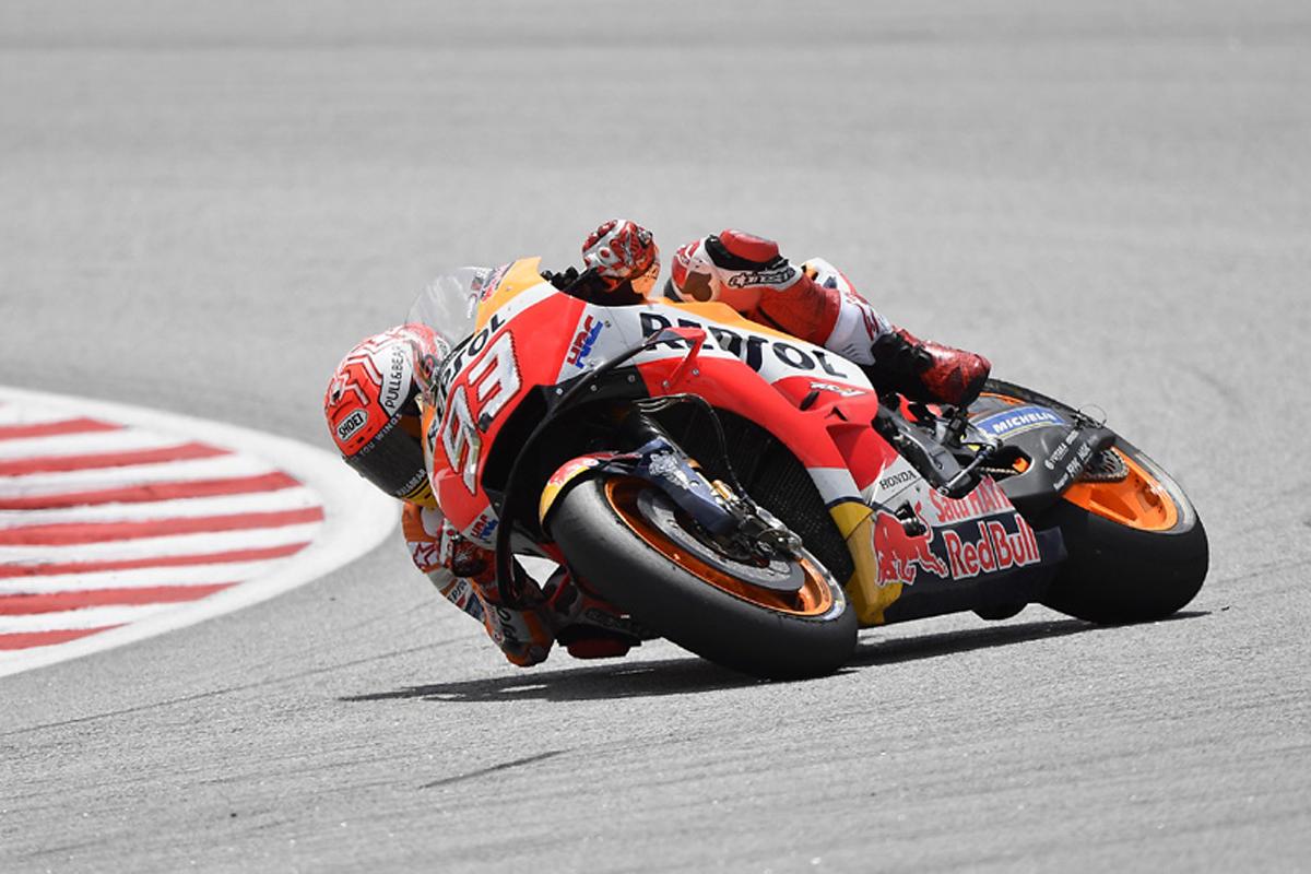 MotoGP ホンダ バレンシアGP