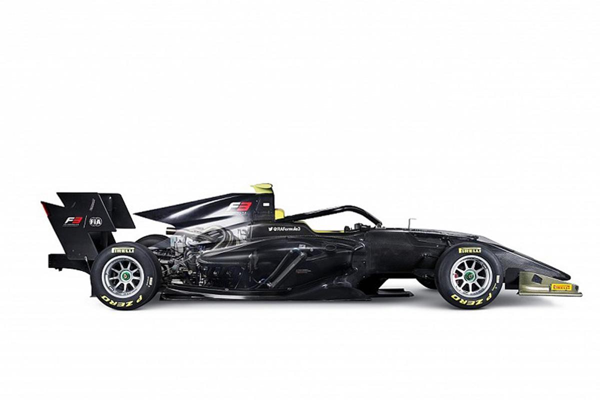 FIA F3選手権