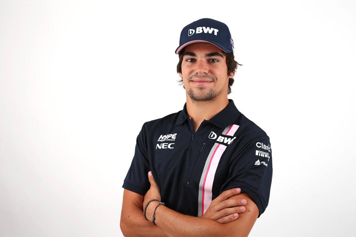 F1 フォース・インディア ランス・ストロール 2019年のF1世界選手権