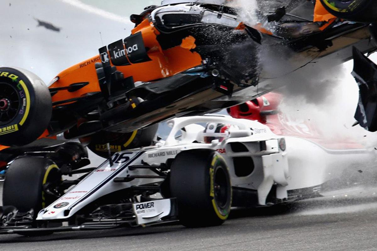 F1 ヘイロー