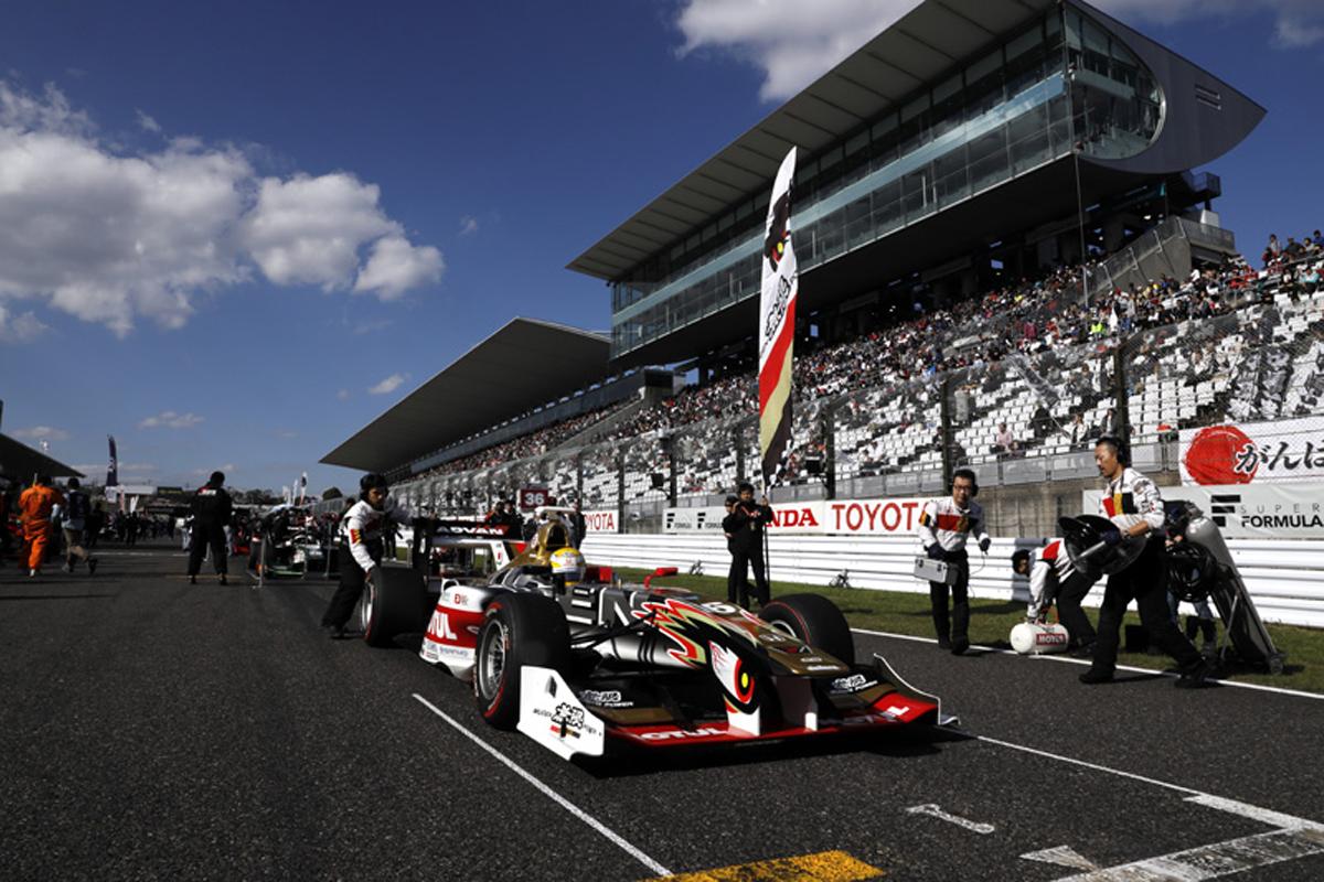 F1 スーパーライセンス ポイント