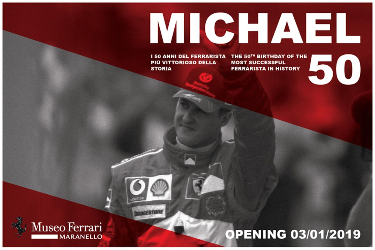 F1 フェラーリ ミハエル・シューマッハ