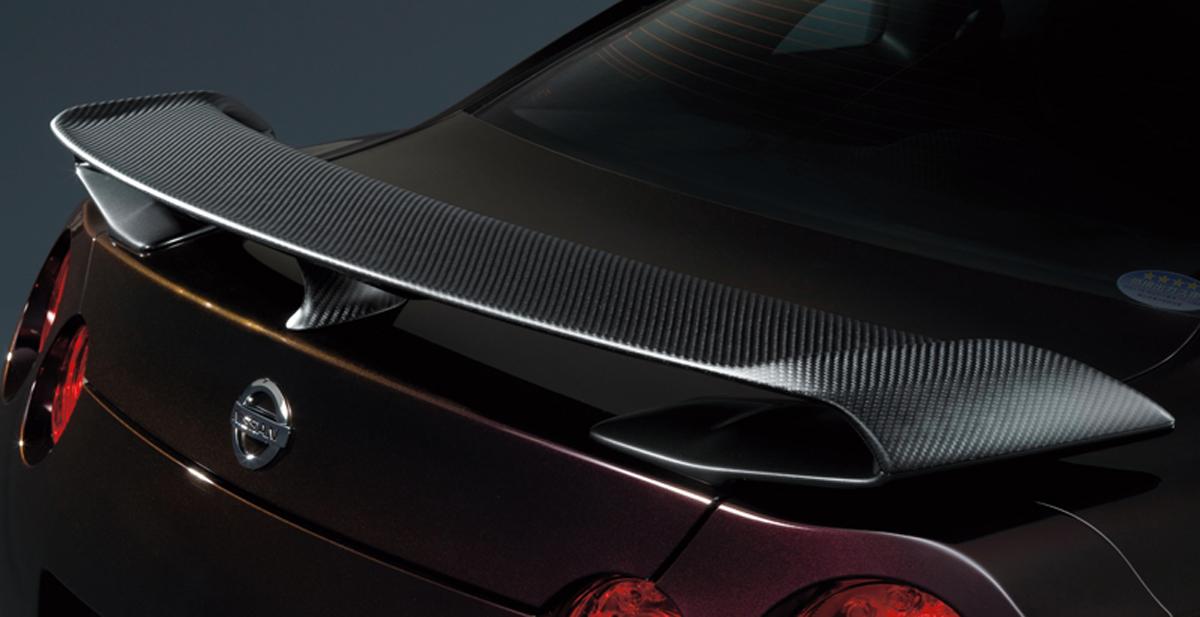 日産 GT-R 大坂なおみ選手 日産ブランドアンバサダー就任記念モデル