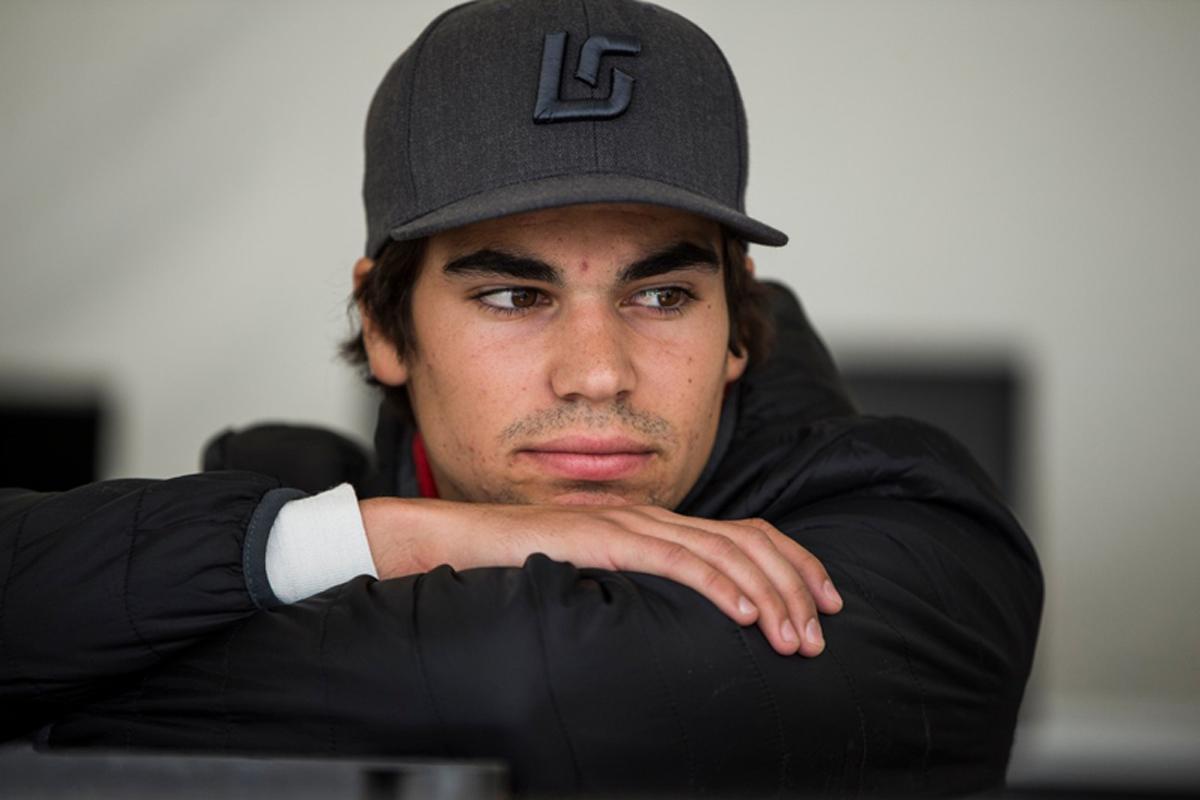 F1 ウィリアムズ ランス・ストロール