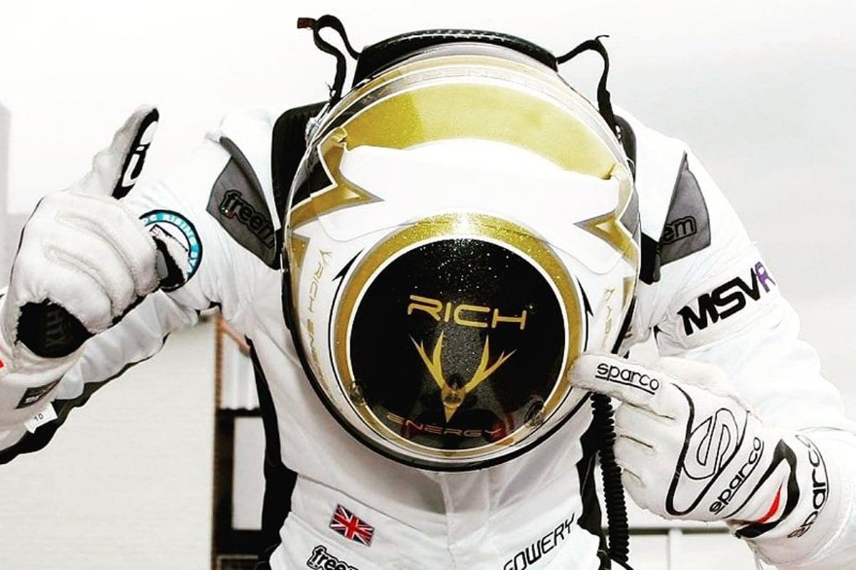 F1 レッドブル・レーシング リッチエナジー