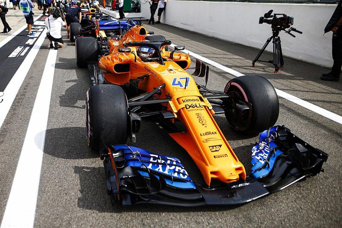 2019年 F1レギュレーション