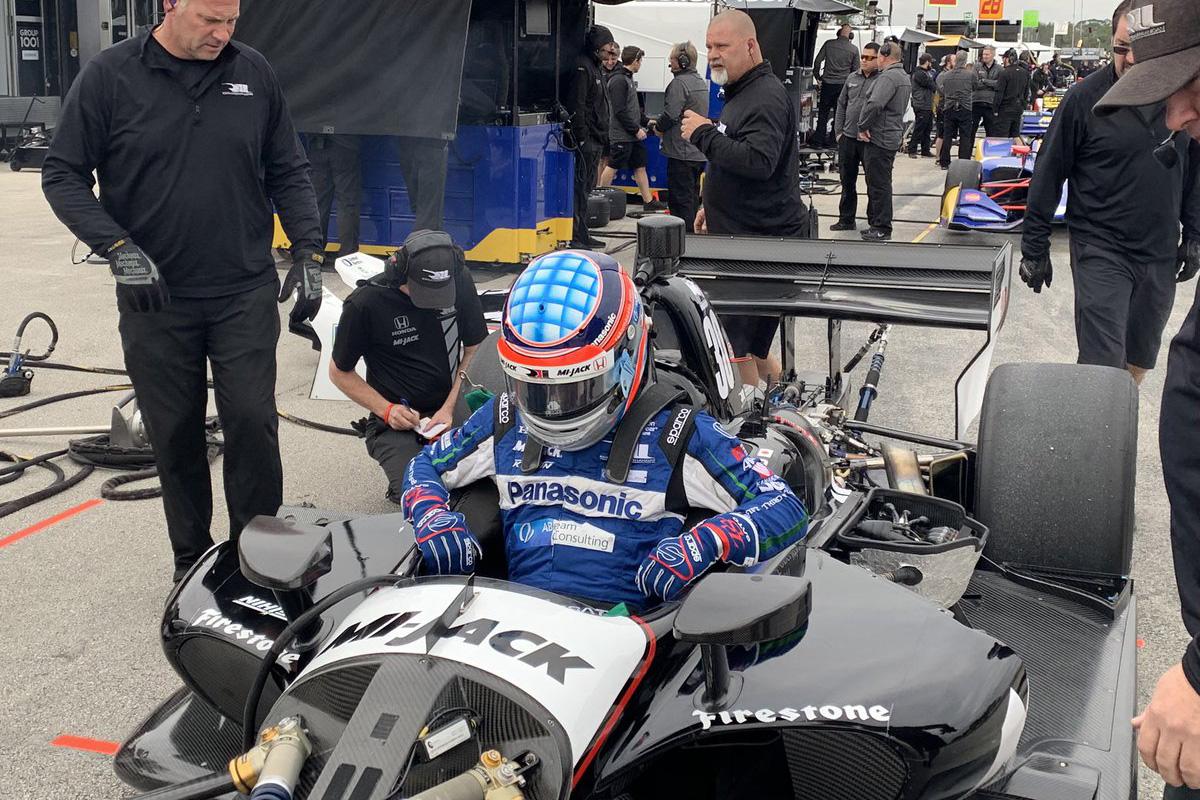 Gate Results 2019 Twitter: 2019年初テストで佐藤琢磨が3番手タイム 【 F1-Gate.com