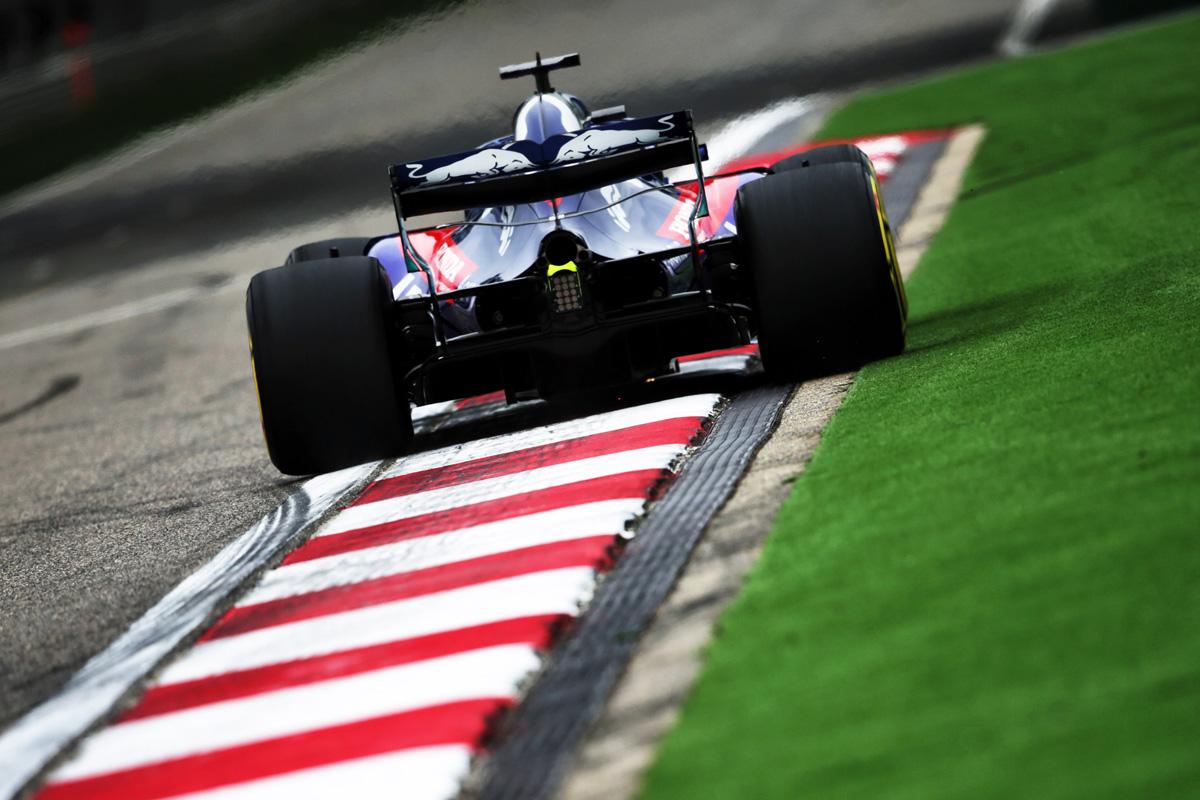 F1 ルノー