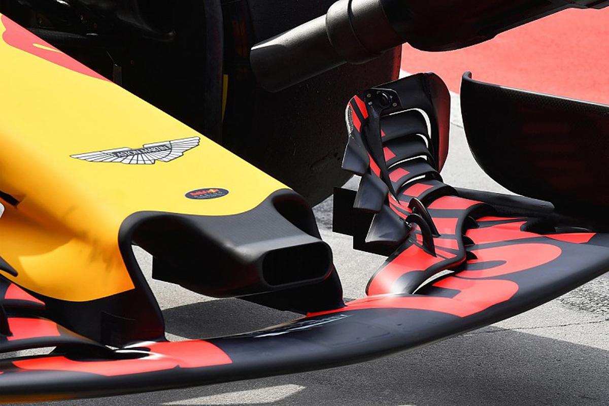 F1 レッドブル・レーシング 2019年のF1世界選手権