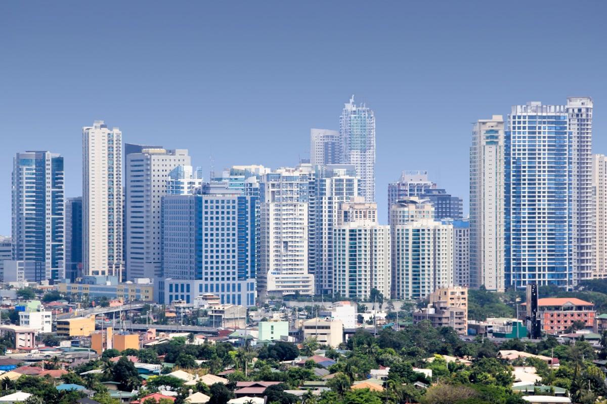 F1 フィリピンGP