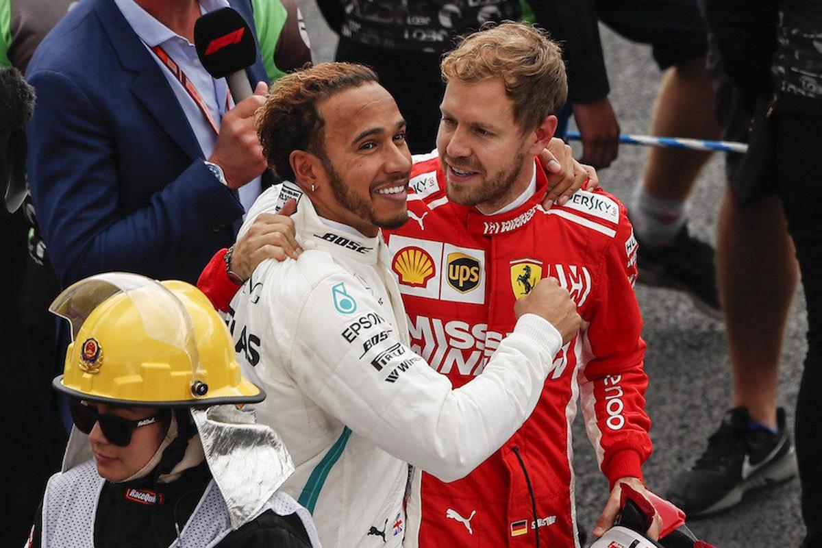 F1 ドライバー 年俸