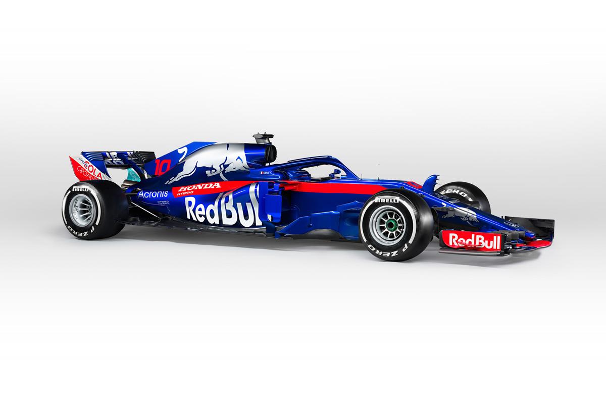 F1 ホンダF1 大阪オートメッセ