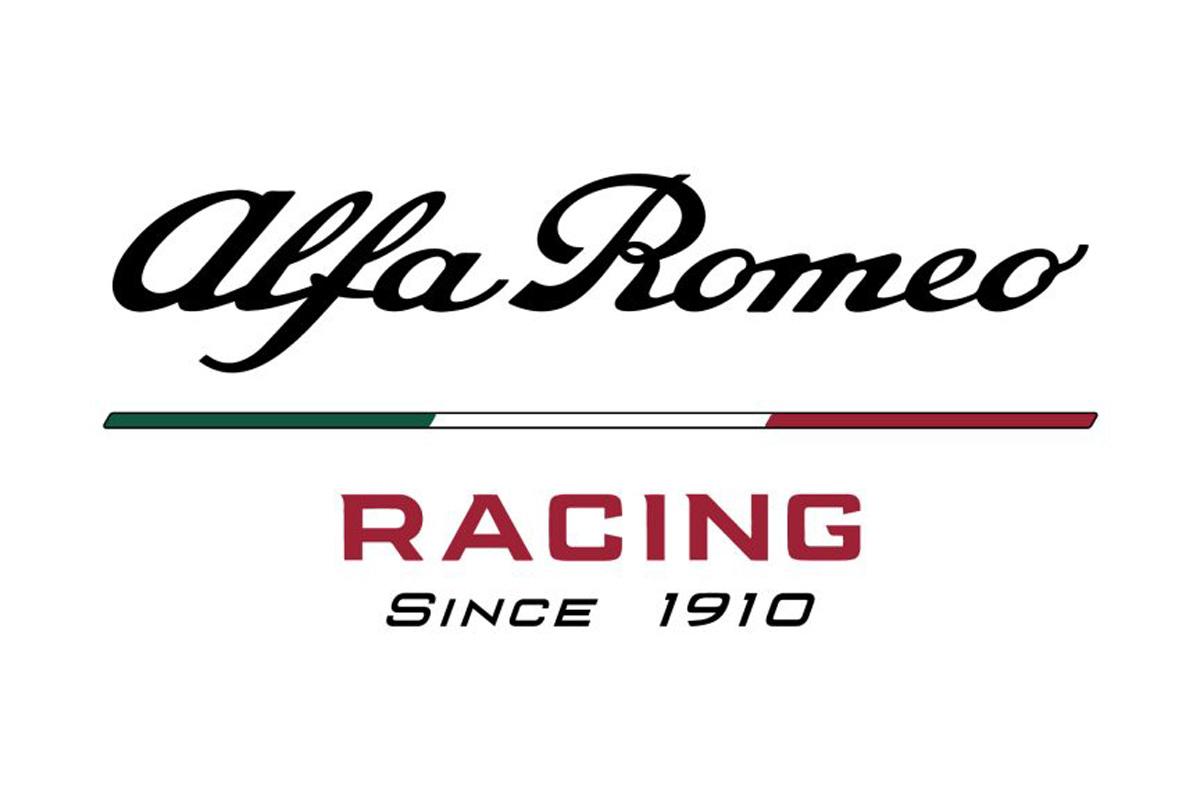 F1 ザウバー アルファロメオ