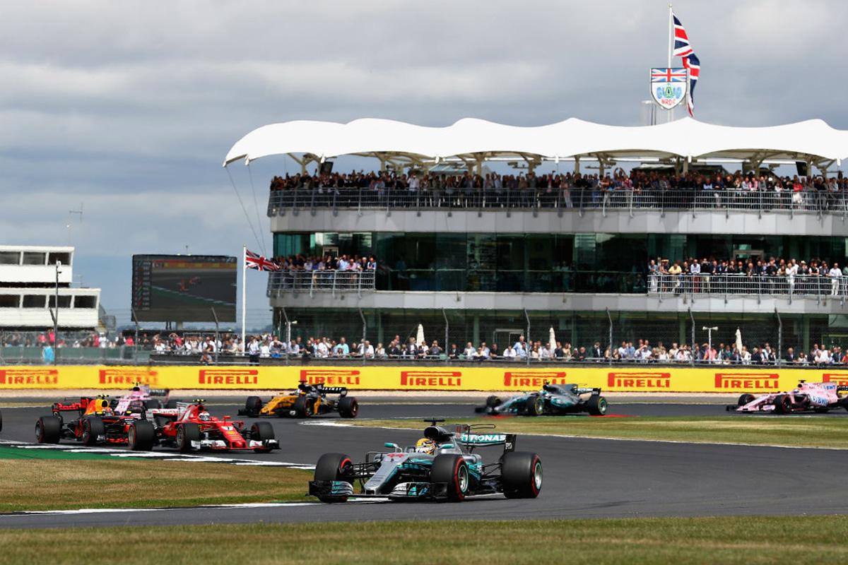 F1 プロモーター協会 リバティ・メディア