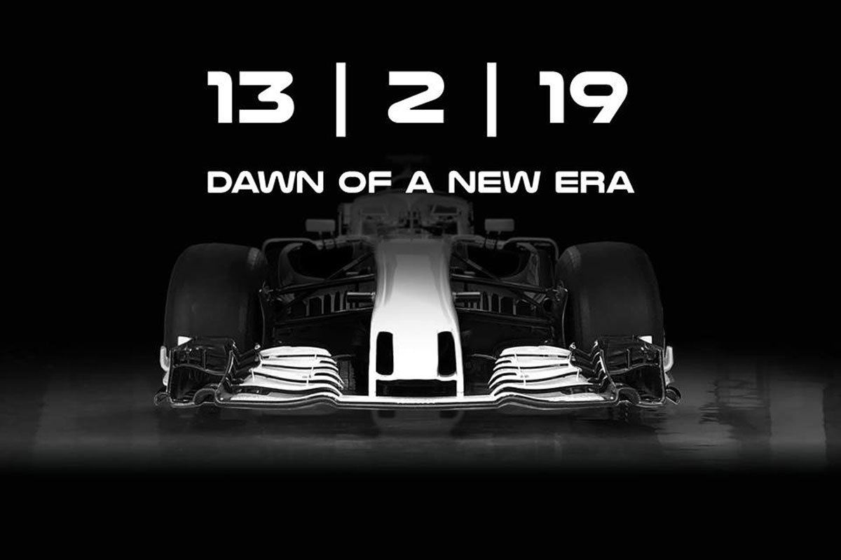 F1 フォース・インディア レーシングポイント