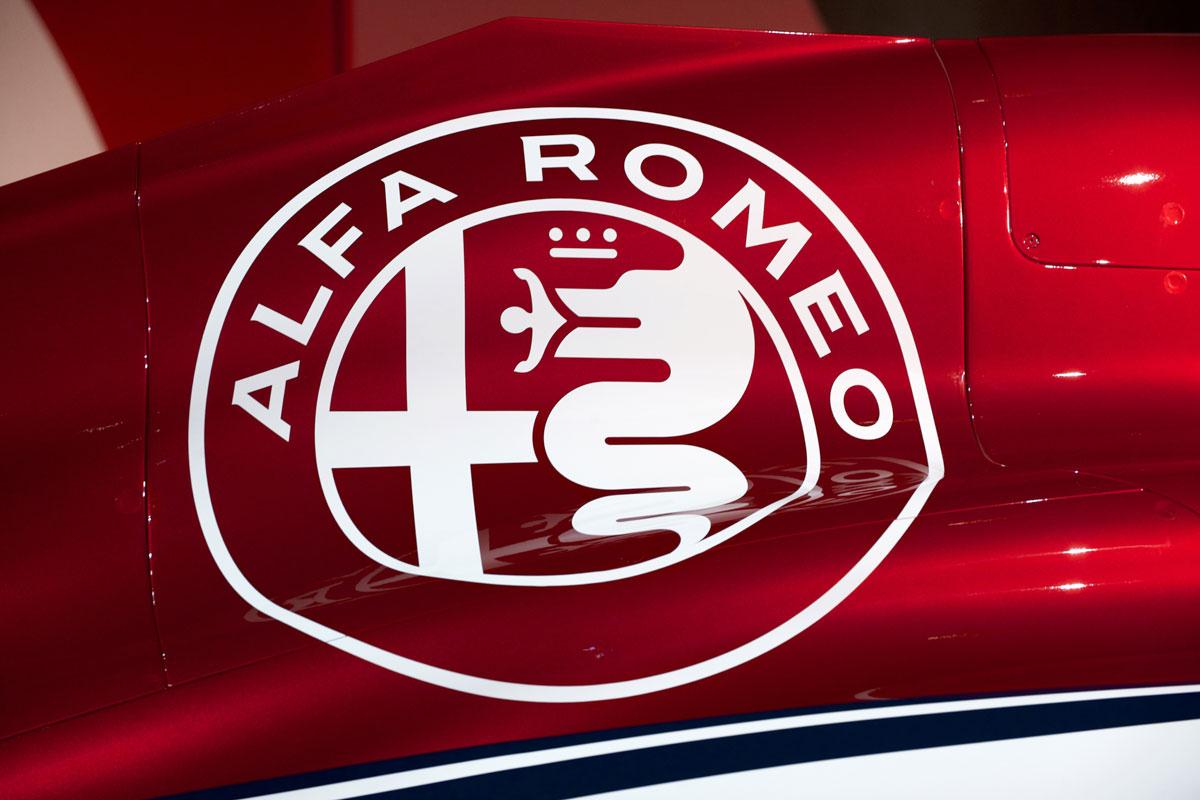 F1 アルファロメオ・レーシング