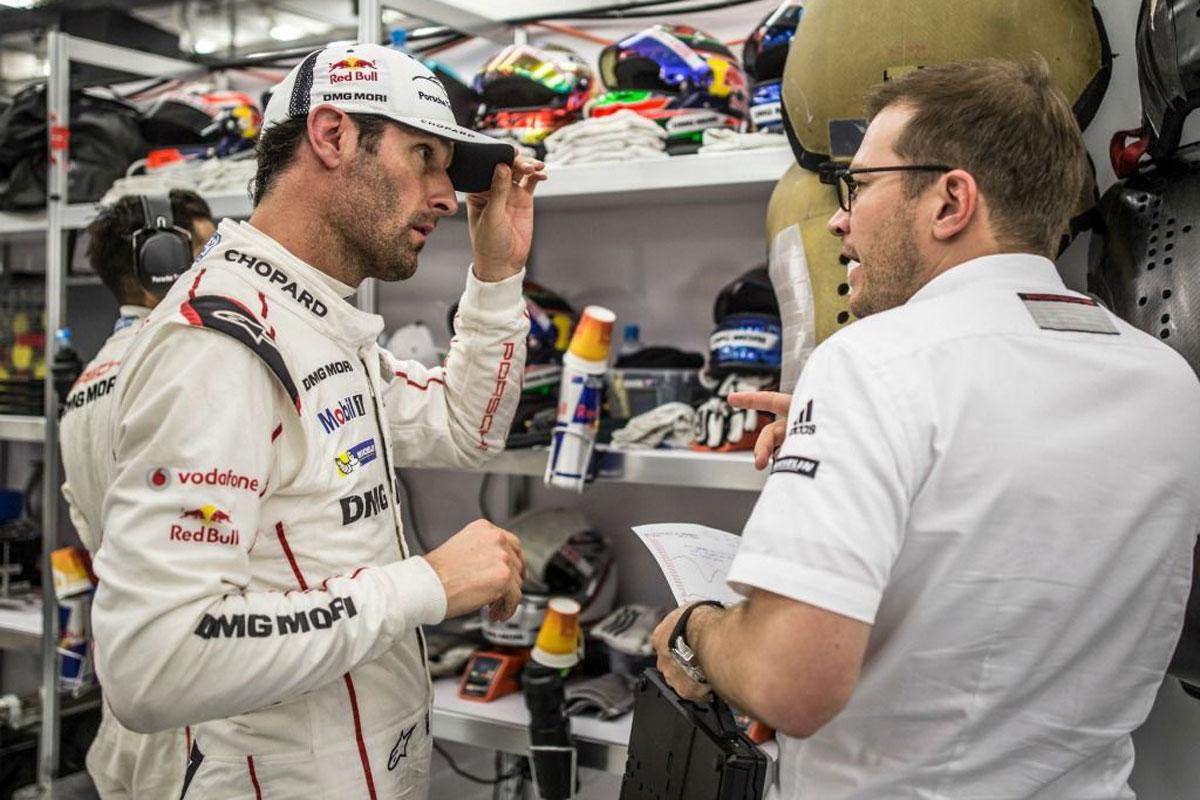 F1 マクラーレン アンドレアス・ザイドル