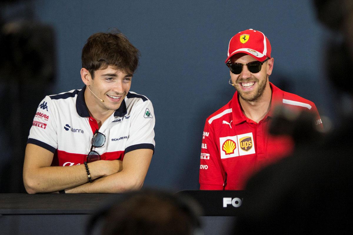 F1 レッドブル・レーシング