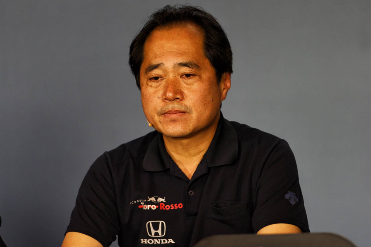 F1 ホンダF1 レッドブル・レーシング