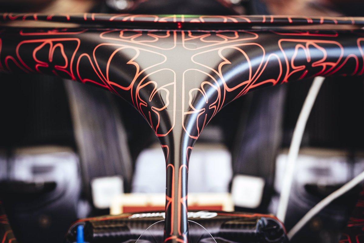 アルファロメオ・レーシング 2019年F1マシン ④