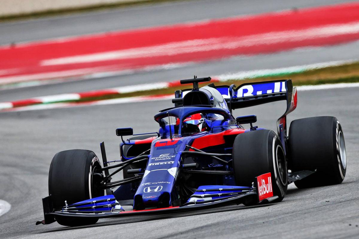 F1カレンダー 開催日程-TopNews