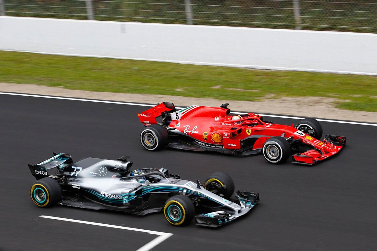 F1 Netflix
