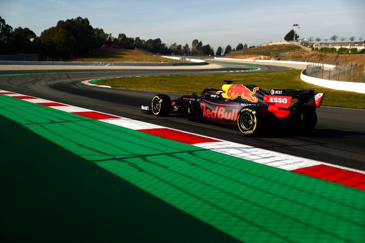 F1 ファステストラップポイント 2019年のF1世界選手権