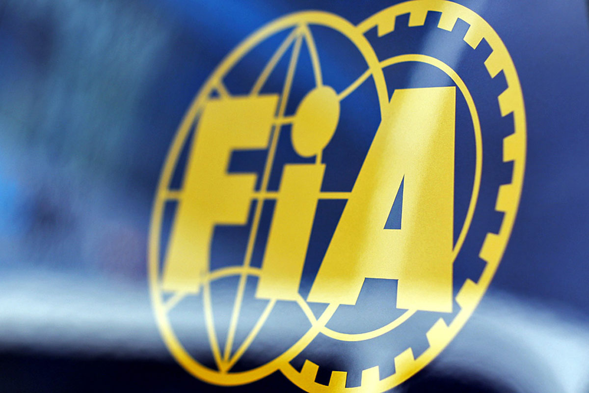 F1 オーストラリアグランプリ 国際自動車連盟