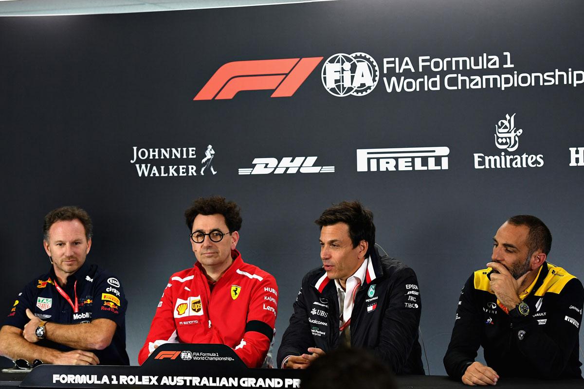 F1 レッドブル・レーシング ルノーF1